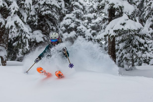 Who Got the Most Snow This Week? ©Arapahoe Basin, Dave Camara