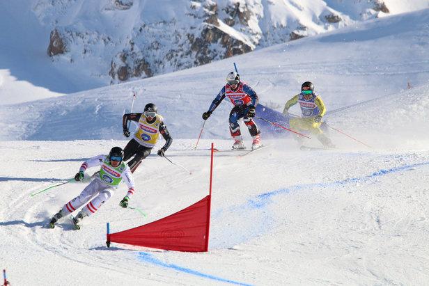 Cet hiver encore, et pour la quatrième fois, Saint François Longchamp vivra au rythme d'une des plus belles compétitions de ski, avec la Coupe d'Europe de Skicross. Les plus grands champions seront présents pour cette étape savoyarde.