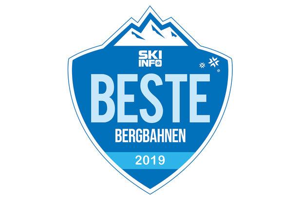 Die Gewinner beim Skiinfo Skigebietsaward 2018/2019 stehen fest