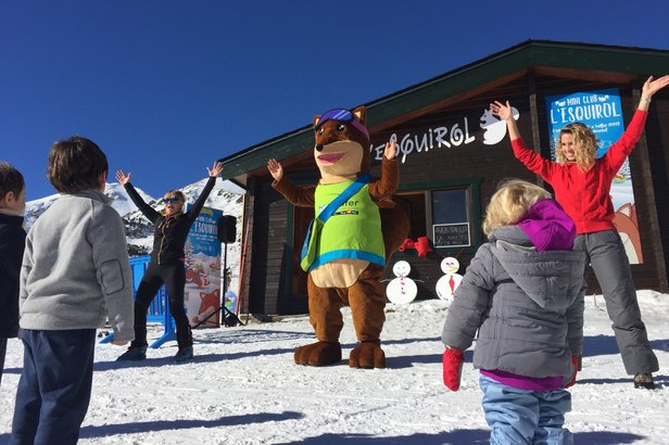Cet  hiver encore, les équipes des stations de ski de Catalogne vous réservent de nombreuses  nouveautées en mati-re d'équipement, de services et d'activités...