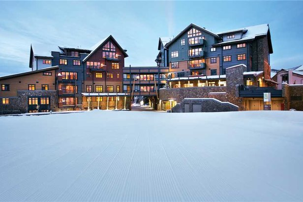 Time Suck to Save a Buck: Why it Pays to Spend More on Ski Lodging - ©Moving Mountains