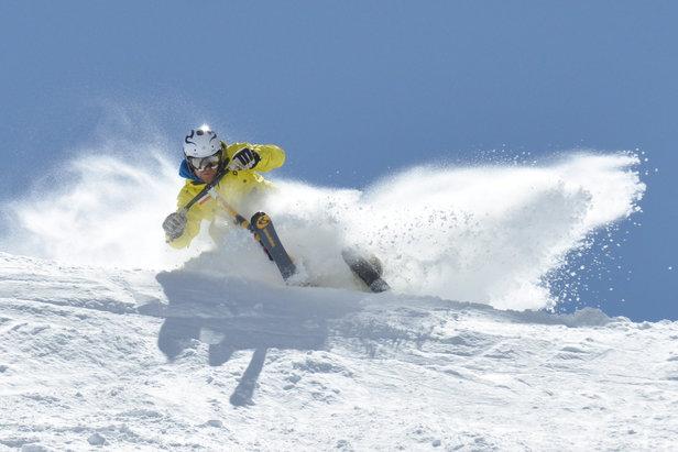 Cette année encore, le Val d'arly sera le théâtre de la coupe du monde de Ski Bob