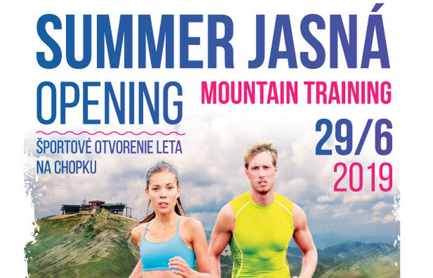 Summer Jasná Opening 2019  - © TMR, a.s.