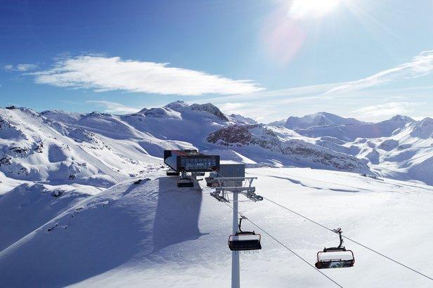Das gibt es Neues zur Wintersaison 2019/2020 im Skigebiet Ischgl-Samnaun- ©Silvretta Arena AG