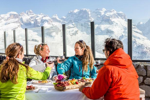 Teraz je správny čas: 10 tipov, ako ušetriť na zimnej dovolenke v Alpách ©Ph. D. Lira