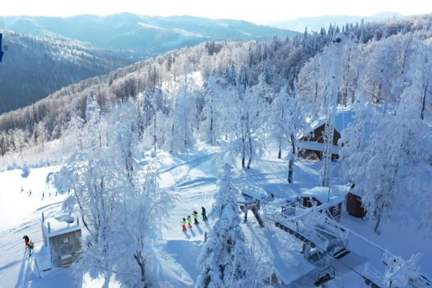 Video  Zasnežený Snowparadise 2019 760cd99488d