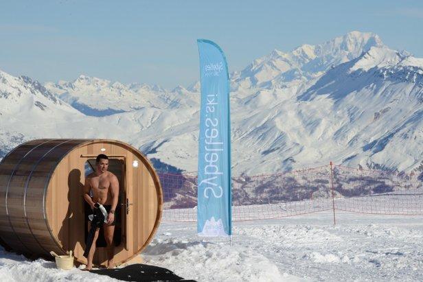 ZEN Ô SYBELLES : 4 jours de zenitude en altitudeSybelles.ski