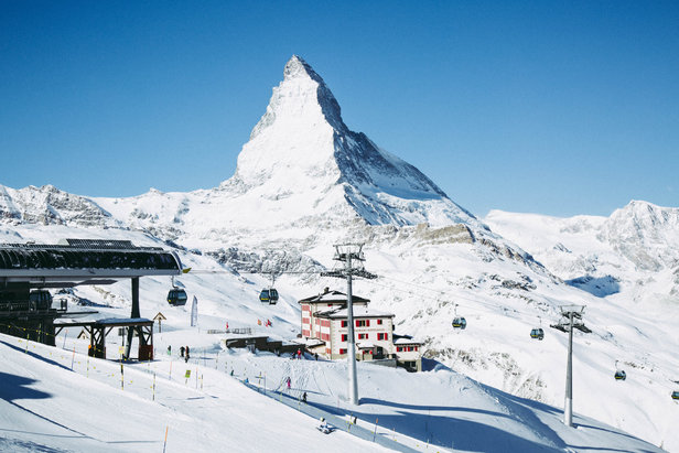 Snehové správy: Veľmi veľa snehu v Alpách a pribúda ďalšíSkiinfo | Sebastian Lindemeyer