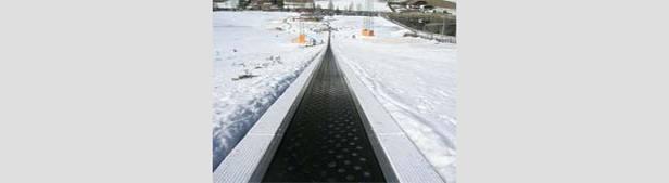 World's longest carpet lift opens in Italy