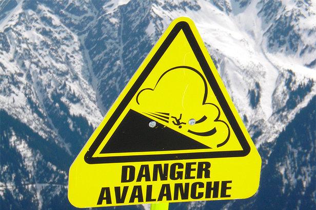 Nach viel Schneefall: Lawinenwarnungen in Bayern, Österreich und der Schweiz- ©flickr_psd