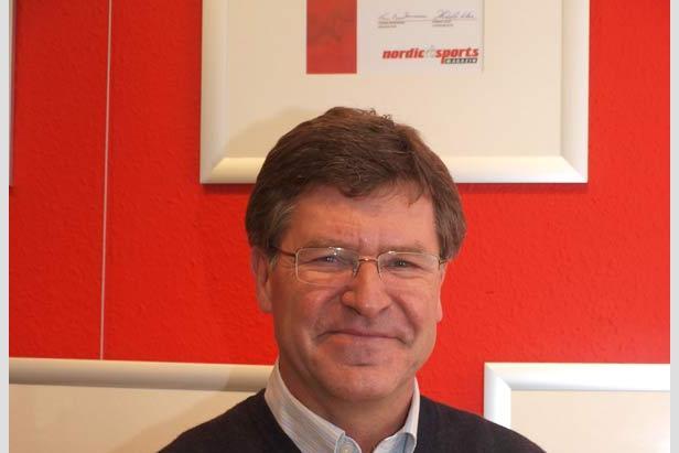 Klaus Lenhart