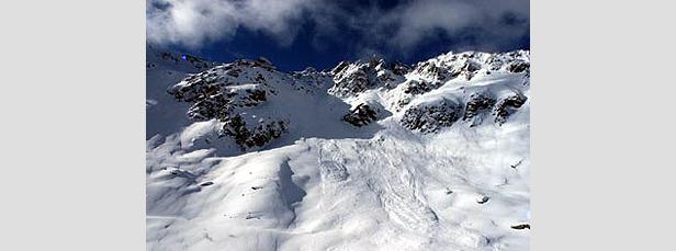 Chamonix keine Generalprobe für Olympia- ©Denis Balibouse