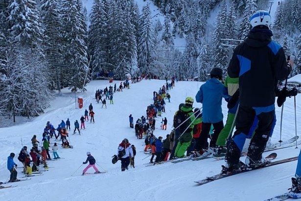 5 alternatives au ski cet hiver