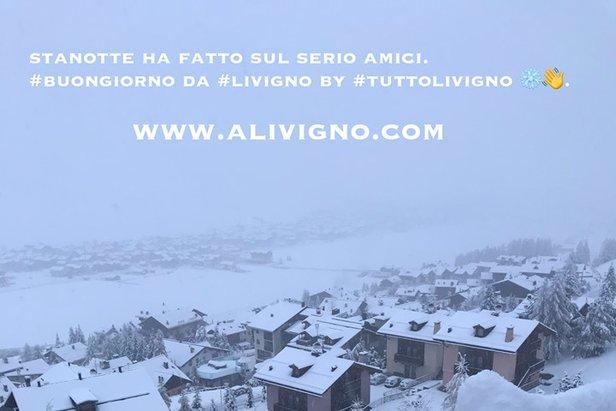 Livigno (ITA)  - © Livigno