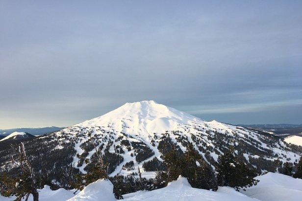 Ikon Pass Announces Partnership With Mt. Bachelor, Windham MountainTashia Davis