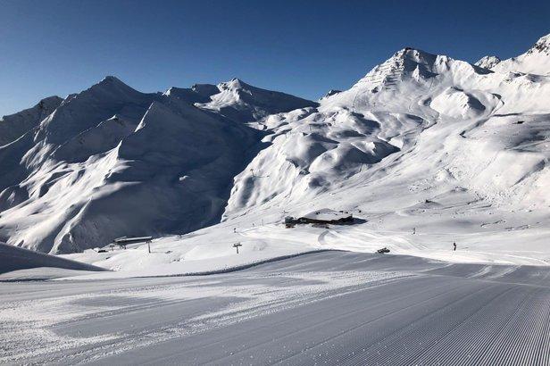 Dove sciare in Italia e oltre confine?facebook | Serfaus Fiss Ladis