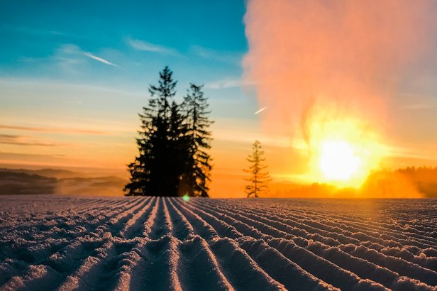 Svítá na lepší časy? Vláda ve středu projedná návrh na spuštění lyžařských středisek za zpřísněných hygienických podmínek