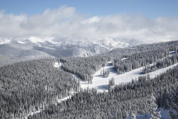 Vail Resorts announced that they are providing their season pass holders credits based on the number of days they were able to use their pass.