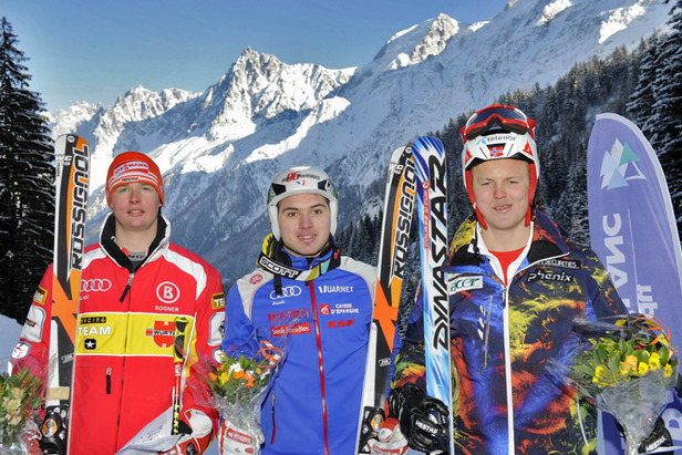Junioren Ski-WM- ©Agence Zoom