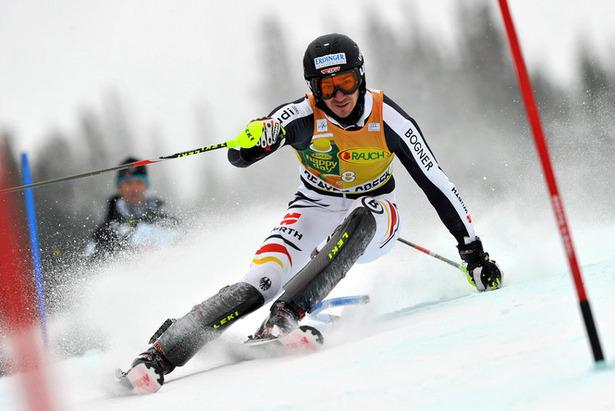 Slalom-Saisonauftakt in Beaver Creek: Ivica Kostelic mit Sieg zurück in die Spur ©Francis BOMPARD/AGENCE ZOOM