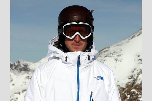 The North Face Hecktic Down Jacket- ©Skiinfo.de