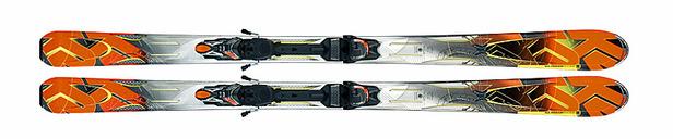 K2 Impact- ©www.worldskitest.com
