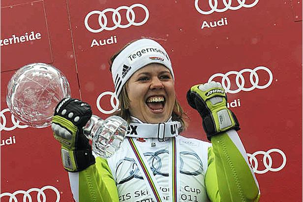 Das Weltcup-Tippspiel bei Skiinfo: In Sölden geht es wieder los! ©Alain GROSCLAUDE/AGENCE ZOOM