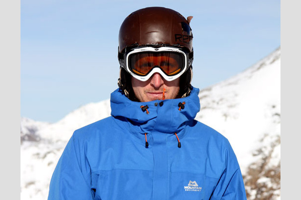 Mountain Equipment Pamir Jacket - ©Skiinfo.de