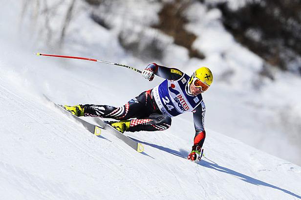Weltcup in Bansko: Kostelic tritt verletzt an, Zurbriggen nicht ©Alain GROSCLAUDE/AGENCE ZOOM