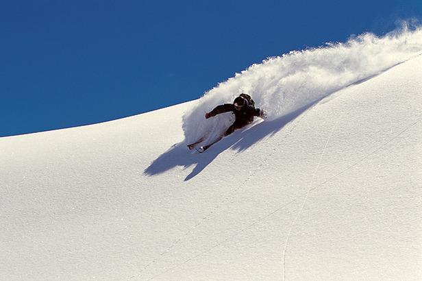 Wo kann man in der letzten Woche im Mai noch Skifahren?- ©Kaunertal