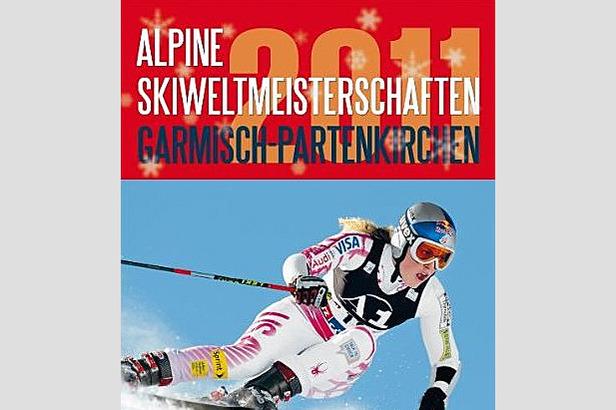 Alpine Skiweltmeisterschaft: Garmisch-Partenkirchen 2011 - ©Amazon.de