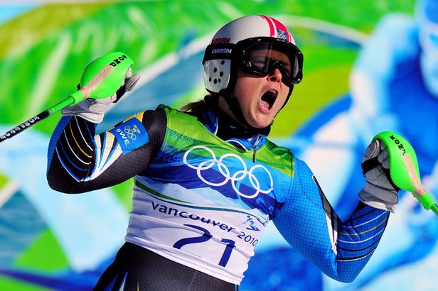 Olympia-Rückblick Teil zwei- ©Getty Images
