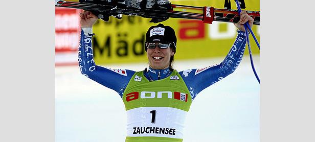 Swiss-Ski teilt Kader für die Saison 2007/2008 ein ©G. Löffelholz / XnX GmbH
