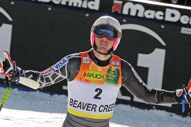 Ligety nach Verletzung optmistisch- ©Doug Haney U.S. Ski Team