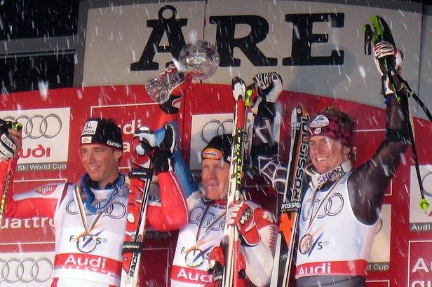 Preisgeld- ©US Ski Team/Doug Haney