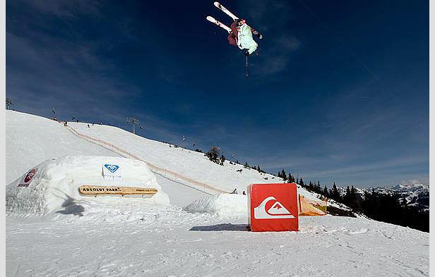 Snowpark Tour 2008- ©Mellow Constructions
