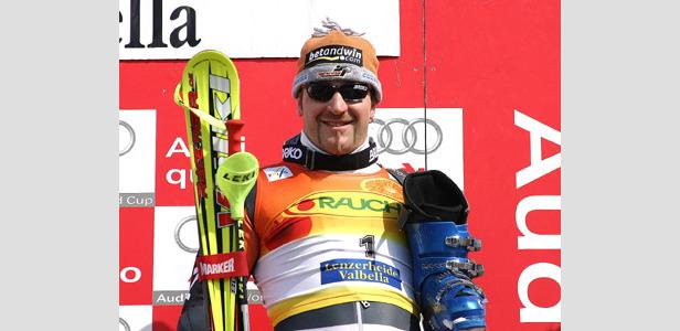 Byggmark feiert überlegen seinen ersten Weltcup-Sieg ©G. Löffelholz / XnX GmbH