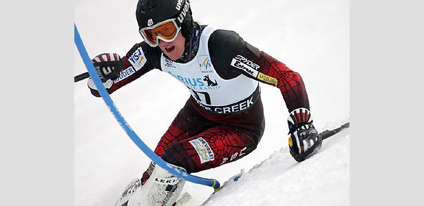 US Ski-Team nimmt Platz eins ins Visier- ©U.S. Ski Team