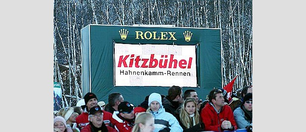 Tolles Slalomwochenende in Kitzbühel- ©www.hahnenkamm.com
