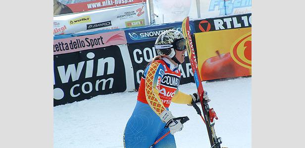 Rienda-Contreras siegt bei Maribor Nachholrennen ©Krapfenbauer/XnX