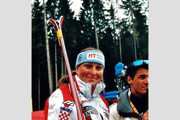 Janica Kostelic muss erneut operiert werden ©G. Löffelholz / XnX GmbH