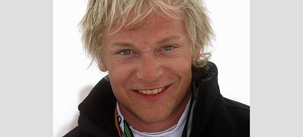 Portrait - Johan Brolenius (SWE)- ©G. Löffelholz / XnX GmbH