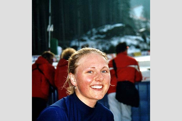 Libby Ludlow im Aufgebot des US-Teams für Sölden ©G. Löffelholz / XnX GmbH