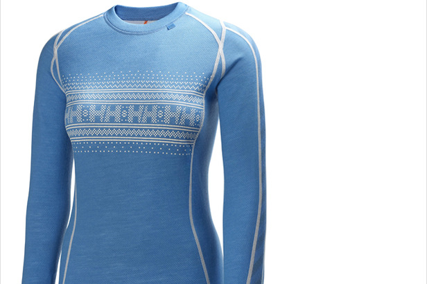 The Best Baselayers to Keep You Warm and Dry This Winter- ©Helly Hansen