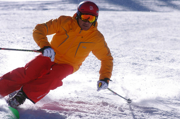 Loveland Ski Area was the second resort to open in Colorado for the 2012 / 2013 season.