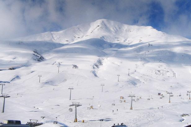 Passo Tonale - Adamello Ski