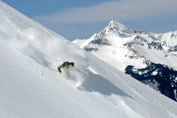 Telluride Ski Resort to Open on Friday, December 2nd - ©Hotel Madeline Telluride