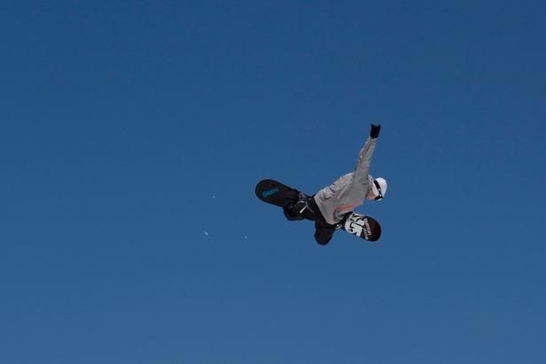 Snowboarding: Die Geschichte einer Lebensphilosophie ©Dean Blotto Gray / The Burton Corporation