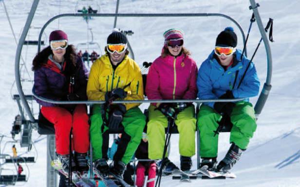 Altiservice vous offre le meilleur du ski...