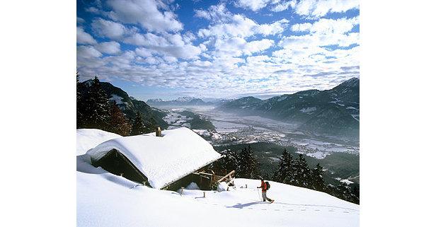 - ©Alpbachtal Seenland Tourismus